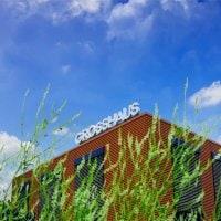 Grosshaus - DIAS Werbung hat diese Aussenanlage produziert und montiert - Sprechen Sie uns an, wenn Sie an einem individuellen Angebot interessiert sind.
