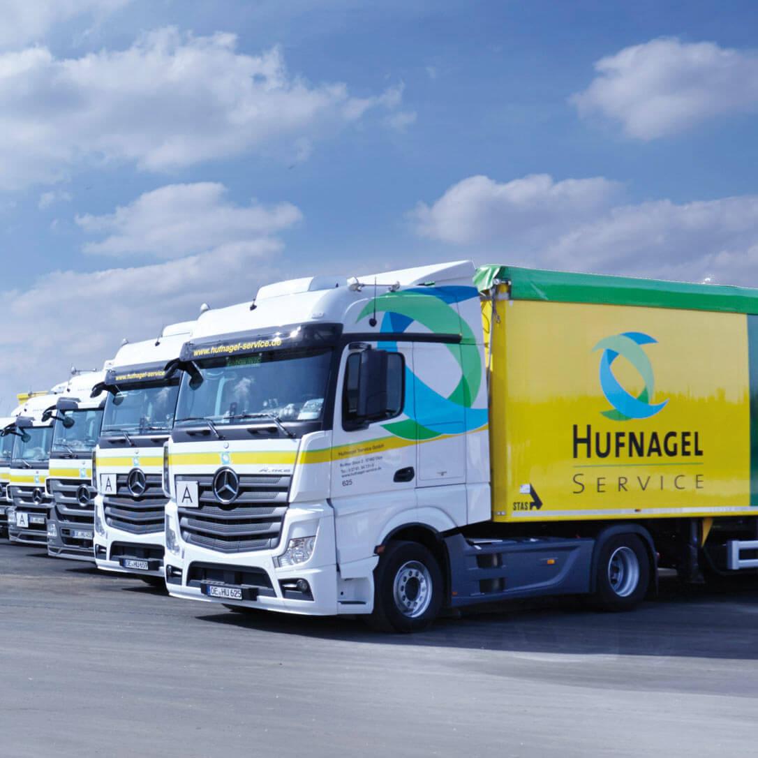 Hufnagel-Service