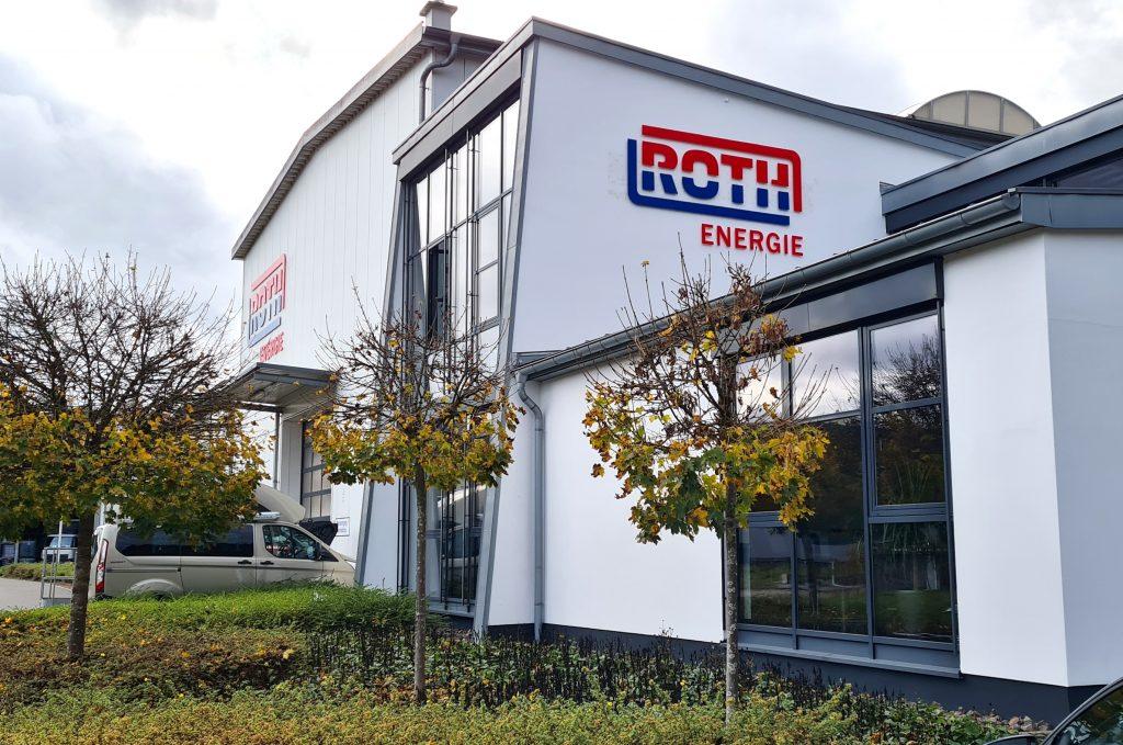 ROTH Energie - Die Energie-Profis