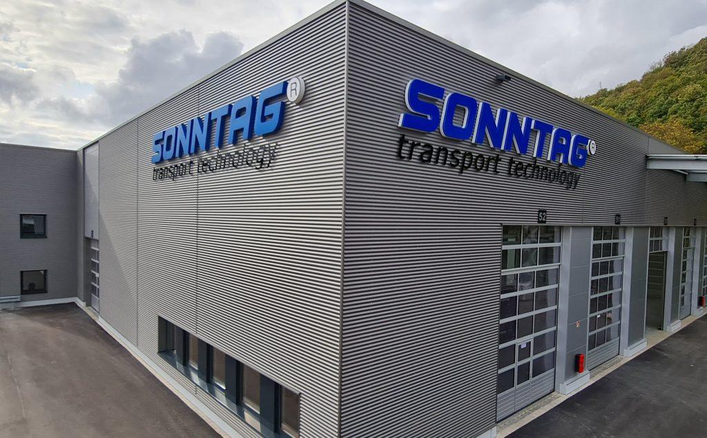 Sonntag GmbH & Co. KG